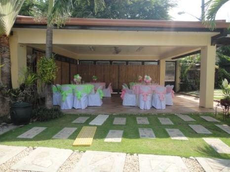 Casa de Alegria Resort Marikina