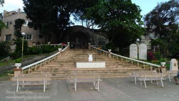 Our Lady of Lourdes Grotto Marikina